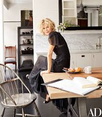 meg ryan u0027s new york city loft architectural digest