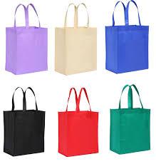 eco bag 5pcs friendly polypropylene grocery foldable fabric eco bag