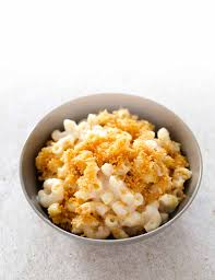 baked mac and cheese with bread crumbs recipe leite u0027s culinaria