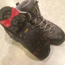 womens hiking boots size 9 asolo on poshmark