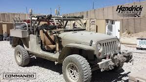 jeep wrangler commando hendrick commando u2014 military jeep wrangler u2014 drive2