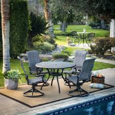 sling patio dining sets hayneedle