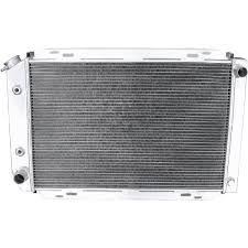 champion fox mustang 3 row radiator 79 93 807 cc 138 free