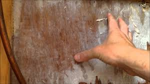 how to fix water damage in a camper camper pinterest water