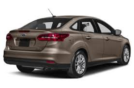 ford focus car deals 2017 ford focus deals prices incentives leases overview