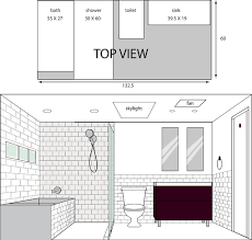 Bathroom Blueprint Unique 30 Bathroom Designs 3m X 2m Decorating Design Of Small