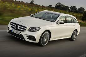 best class of mercedes 2017 mercedes e400 wagon review the s best wagon