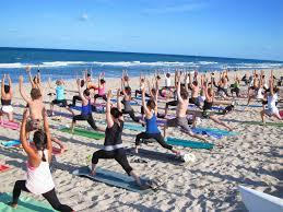 Del Ray Florida Map by Sunset Beach Yoga On Delray Beach Delray Beach Fl Meetup