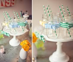 jar baby shower ideas real bow tie baby shower hostess with the mostess