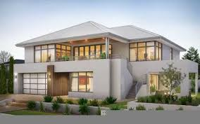 2 floor houses figure 2 floor model home modern minimalist newest 2016 complete