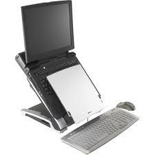 Laptop Cradle Desk by Targus Ergo D Pro Laptop Stand