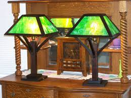 Arts Crafts Lighting Fixtures L Porch Lantern Iron Mica Tudor Best Antique Store Seattle