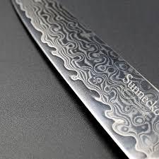 razor sharp kitchen knives sunnecko 5