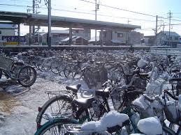 file ajiyoshi station in winter jpg