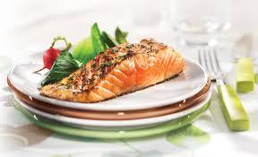 cuisiner filet de saumon filet de saumon à la ciboulette et à l érable j aime l érable
