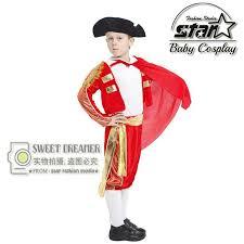 Spanish Dancer Halloween Costume Compare Prices Spanish Costumes Children Shopping