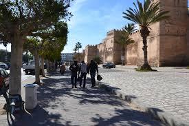 Mise En Place D Une Mise En Place D Une Arott à Sfax Conclusion De La Mission Euromed