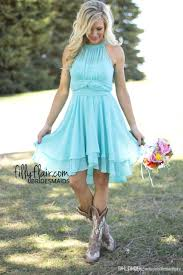 country style bridesmaid dresses vosoi com