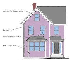 character defining windows fine homebuilding