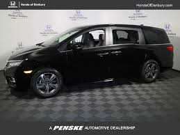 nissan minivan 2018 2018 new honda odyssey touring automatic at penske tristate