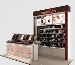 Cosmetic Cabinet Display Cabinet Manufacturers