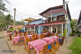 kamala beach restaurants where to eat in kamala beach