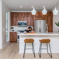 kitchen ideas with oak cabinets and stainless steel appliances 75 beautiful kitchen with wood cabinets pictures