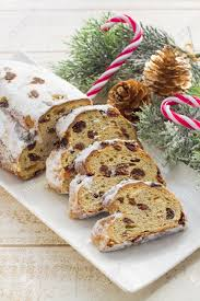 german christmas fruit cake christmas recipes