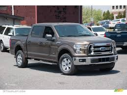 ford f150 xlt colors 2015 caribou metallic ford f150 xlt supercrew 4x4 103784252