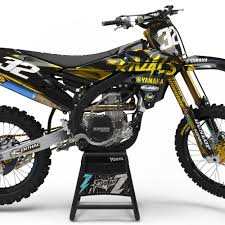 volcom motocross gear yamaha graphics archives rival ink design co custom motocross