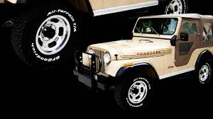 badass jeep wrangler white letter tires are badass the drive