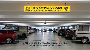 car wash service premium garage car wash service buymywash
