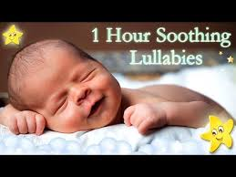 1 hour relaxing baby lullaby collection soothing bedtime