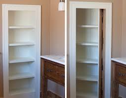 Bathroom Cabinet Ideas Appealing Built In Bathroom Cabinet Ideas Cabinets Best