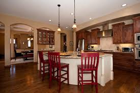 Open Kitchen Design by Amusing 30 Traditional Open Kitchen Designs Inspiration Design Of