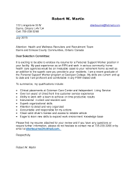 psw cover letter new psw cover letter july 2015