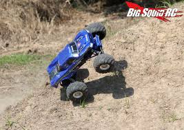 the bigfoot monster truck traxxas bigfoot monster truck review big squid rc u2013 news