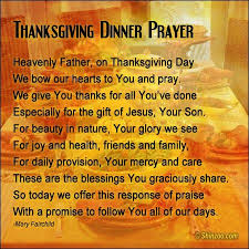 thanksgiving prayer 6 wordsonimages thanksgiving