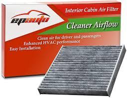 lexus ls 460 air filter amazon com 40 pack epauto cp285 cf10285 toyota lexus