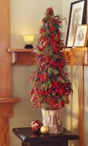 tabletop christmas tree 12 easy tabletop christmas trees midwest living