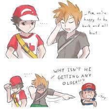 Sm Meme - pokemon sm age mystery pokémon know your meme
