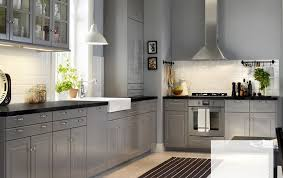 grey kitchen cupboards with black worktop kitchen gallery kitchen black counter black kitchen