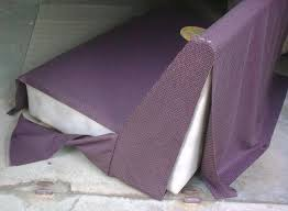 comment faire une housse de canapé chambre fabriquer housse canapé d angle canape d angle couture