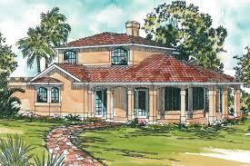 house plans mediterranean mediterranean house plan lauderdale 11 037 front elevation small