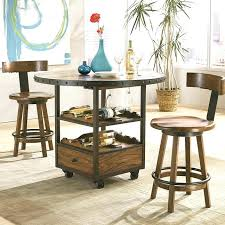 pottery barn bar table bistro dining table bistro table rectangular and dining tables
