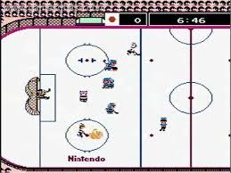 ice hockey nes classic game room wiki fandom powered by wikia
