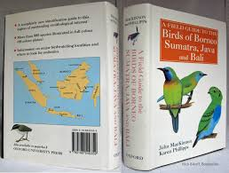 a field guide to the birds of borneo sumatra java and bali the