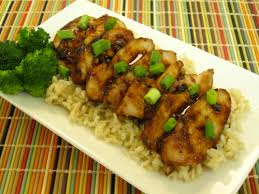 asian style chicken damn delicious