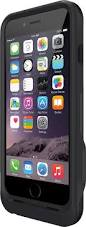 amazon com otterbox resurgence power battery case for apple