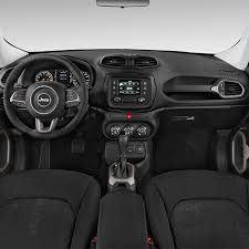 Interior Jeep Renegade 2016 Jeep Renegade For Sale At Milford Chrysler In Ct